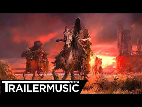 Fear The Darkness by Zoltán Zádori [Epic Dark Battle Trailer Music]