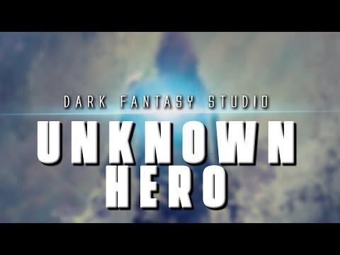 Dark fantasy studio- Unknown hero (royalty free epic action music)