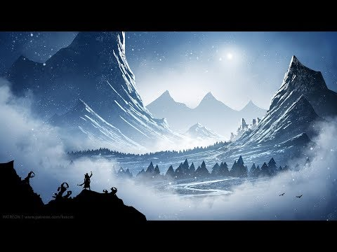 AS THE ICE MELTS | EPIC BEAUTIFUL MUSIC MIX | Elephant Music - As The Ice Melts (Full Album 2018)