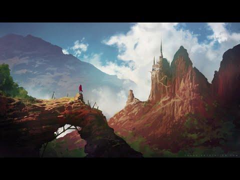 J2 - Ain't No Mountain High Enough ft. Coleen McMahon | Epic Trailer Version