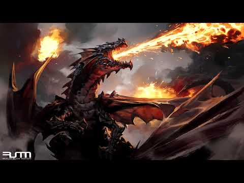 Really Slow Motion - Burning Us Down (Instrumental - Epic Dramatic Orchestral)