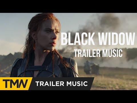 BLACK WIDOW Trailer Music   Score A Score - Replica