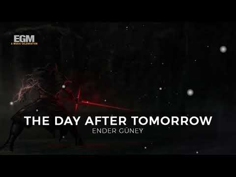 The Day After Tomorrow - (Official Audio)