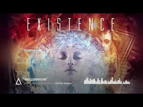 """Millennium"" from the Audiomachine release EXISTENCE"