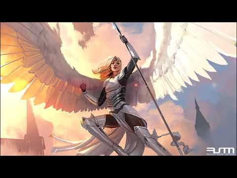 Really Slow Motion & Instrumental Core - Fly Out (Epic Electronic Orchestral)