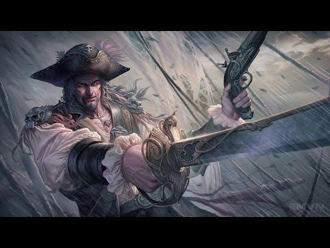 Martin Hasseldam - TALES OF THE SEA | Epic Powerful Pirate Battle Music