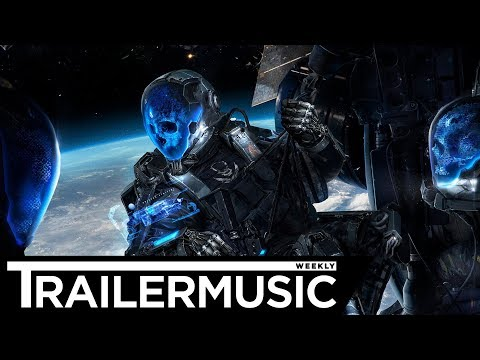 Parallax by Position Music (Joseph Trapanese)