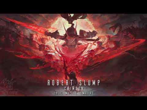 Most Hybrid: CRIMSON by Robert Slump