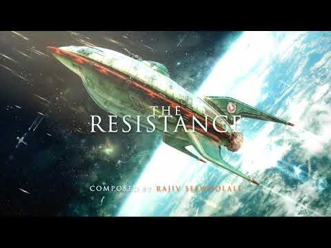 Epic Intense/Action Music: The Resistance (Track 75) by Rajiv Seewoolall