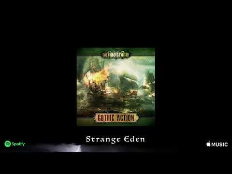 Gothic Storm - Gothic Action (Full Album)