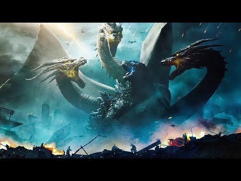 InfraSound - SKYSCREAM   Epic Powerful Massive Battle Music