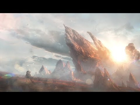 Atom Music Audio - Wake Up in Space | Epic Heroic Orchestral Music