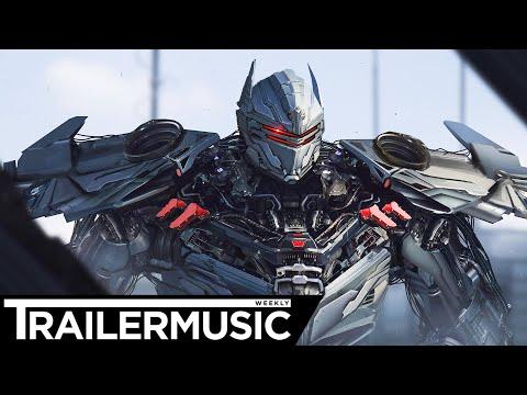 Reborn by Robert Slump [Epic Battle Trailer Music]