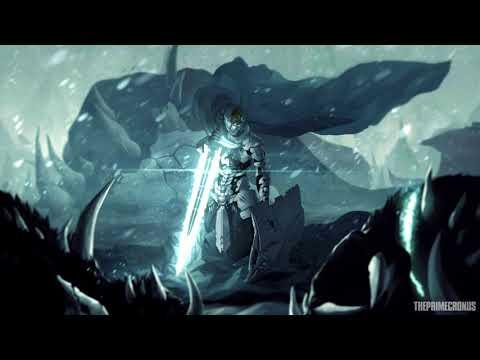 IMAscore - Castle Of Ice | EPIC HEROIC ADVENTURE