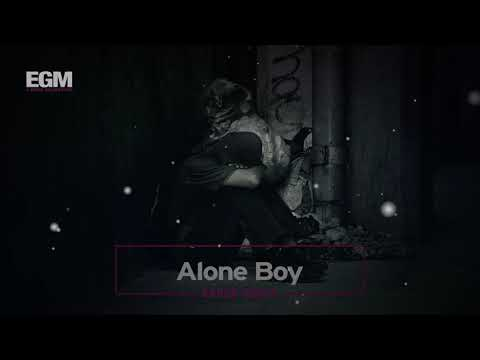 Alone Boy - Dramatic Cinematic - Ender Güney (Official Audio)