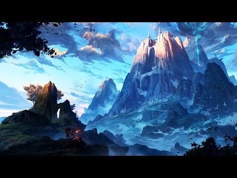 HONOR OF KINGS: Most Powerful Fantasy Adventure Cinematic Music | by Unisonar Music & TiMi Audio