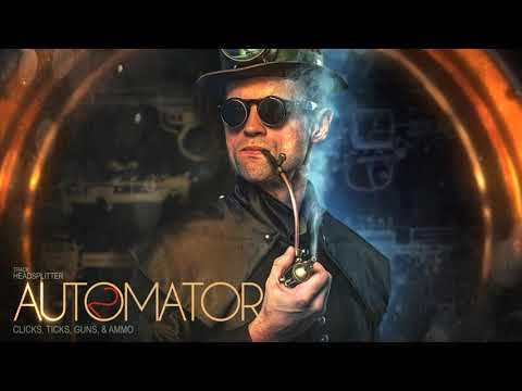 Automator 2 (Preview)
