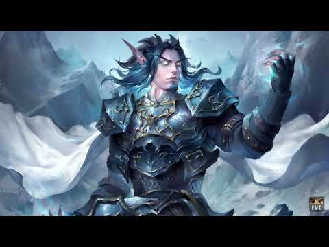 Gothic Storm - Forbidden Curse | Epic Powerful Dramatic Magical Orchestral