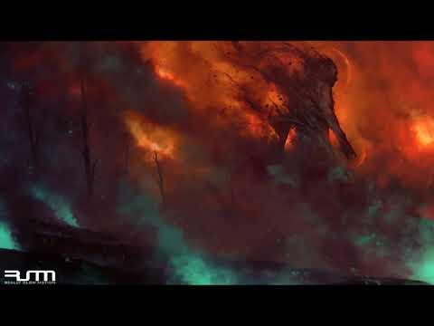 Really Slow Motion & Giant Apes - Burn Slow (Epic Dramatic Hybrid)