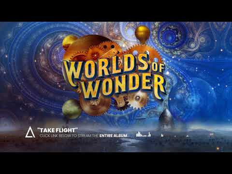 """""""Take Flight"""" from the Audiomachine release WORLDS OF WONDER"""