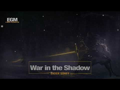 War in the Shadow - Ender Güney (Official Audio)