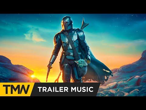 The Mandalorian Season 2 Promo Trailer Music [Disney+] | Dos Brains [Silver Screen]