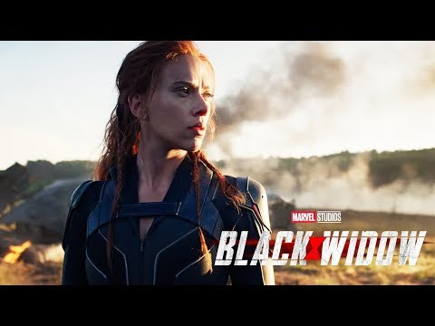 Marvel Studios' Black Widow - Official Teaser Trailer Music | Score a Score - Replica
