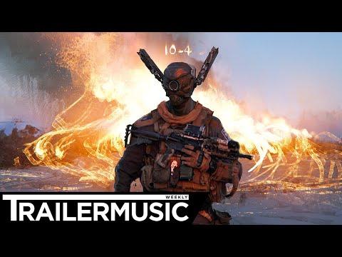 Night Hawk by Black Hydra [Epic Intense Battle Trailer Music]