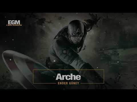 Arche - Ender Güney (Official Audio)