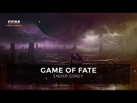 Game of Fate - Ender Güney (Official Audio)
