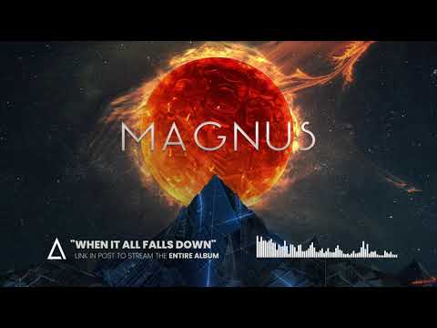 """When It All Falls Down"" from the Audiomachine release MAGNUS"
