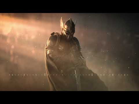 Music for the Warrior Within - Bound by Light