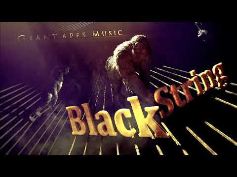 "Really Slow Motion & Giant Apes - ""Black String"" Epic Album Mix"