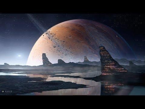 Atom Music Audio - Stellarium | Epic Powerful Hybrid Orchestral Music