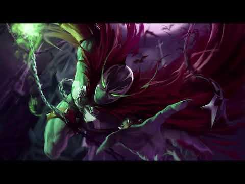 Really Slow Motion & Giant Apes - Antihero (Epic Powerful Dark Action Music)