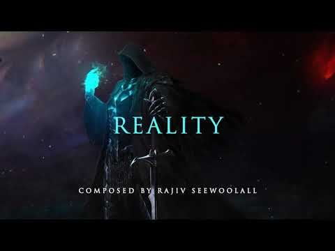 Epic Dramatic Music: Reality (Track 82) by RS Soundtrack