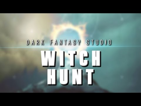 Dark fantasy studio- WITCH HUNT (royalty free epic music)