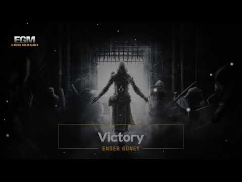 Victory - Ender Güney (Official Audio) Epic Cinematic Music