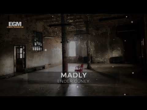 Madly - Ender Güney (Official Audio)