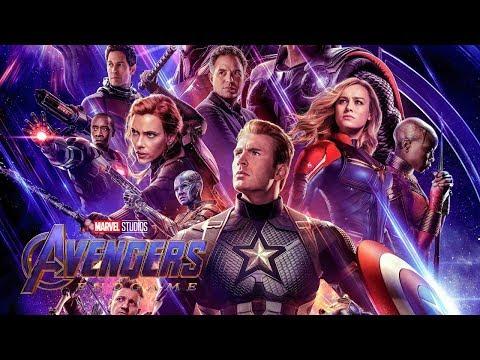 "Avengers - Endgame: ""To the End"" (TV Spot)"