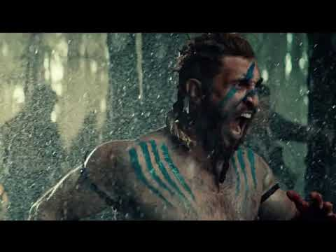 AMERICAN GODS : Starz Channel TV Commercial | Featuring THE HUSTLER |