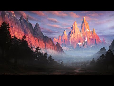SPREAD YOUR WINGS - Fox Sailor | Beautiful Fantasy Orchestral Soundtrack