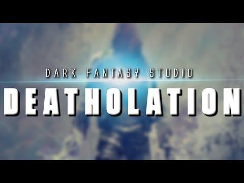 Dark fantasy studio- Deatholation (royalty free epic drama music)