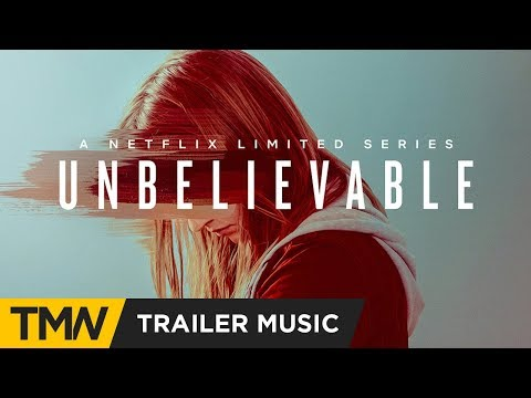Unbelievable - Trailer Music | Cannon Division ft. Soren Bryce - Innocence