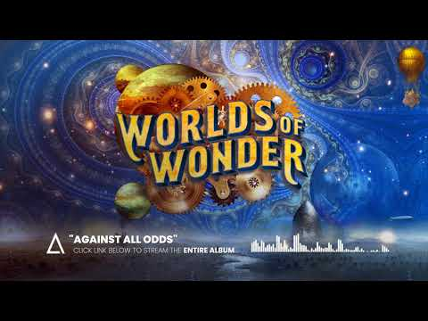 """Against All Odds"" from the Audiomachine release WORLDS OF WONDER"