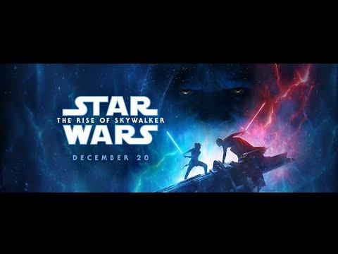 Star Wars - The Rise of Skywalker (TV Spot)