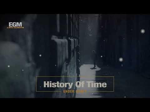 History Of Time - Epic Cinematic Music - Ender Güney