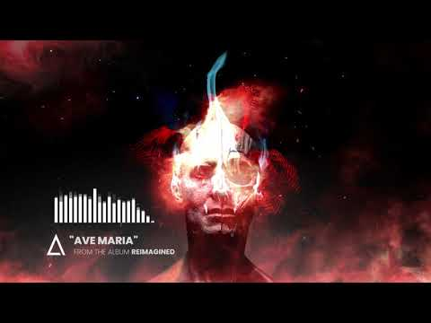 """Ave Maria"" from the Audiomachine release REIMAGINED"