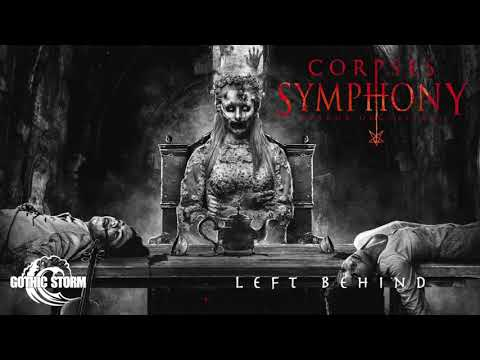 Gothic Storm - Corpses Symphony: Horror Orchestral - Full Album