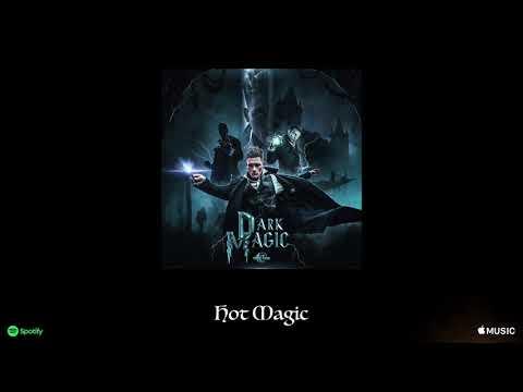 Gothic Storm - Hot Magic (Album)